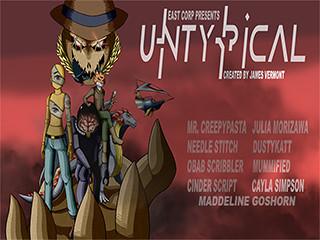 untypical a sci fi western audio drama series indiegogo