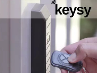 Keysy - The Key Card & Key Fob Duplicator | Indiegogo