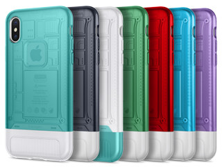 new styles cc5ab 1a198 Spigen Classics: iPhone case inspired by iMac G3 | Indiegogo