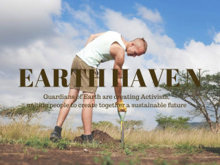 Kickstart a sustainable village in south africa indiegogo the world is in poverty not just 35 billion humans nature and the animal kingdom are also starving losing their homes food and water sources malvernweather