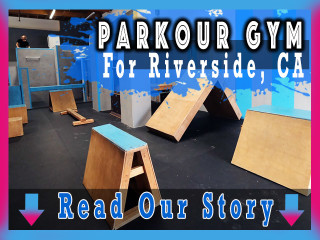 Parkour gym games