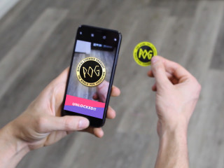 pogs the mobile game indiegogo