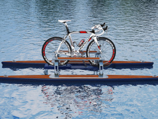 Marlin1 Best Cycling On Water Indiegogo