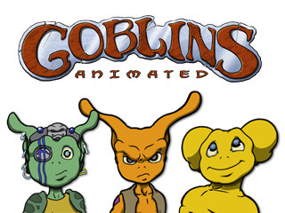 Goblins animated 2nd edition indiegogo tarol hunt was dreaming about being a comic book artist full time he went out and pursued that dream with the support of the incredible danielle stephens fandeluxe Gallery