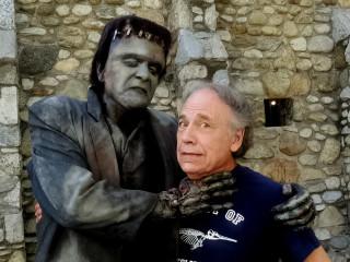 Tales of Frankenstein (Hindi Dubbed) Watch Online