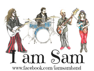 i am sam songs