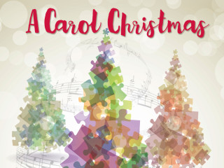 we are very excited to be doing a brand new female centric musical version of a christmas carol called a carol christmas at the group rep in north - Why Is It Called Christmas