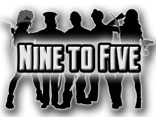 Nine To Five RPG | Indiegogo