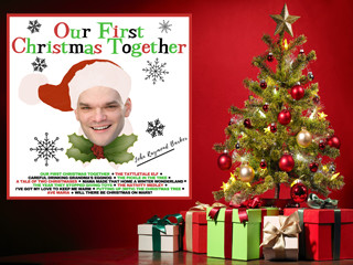 our first christmas together debut holiday album indiegogo