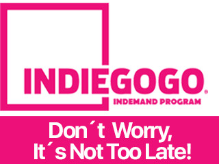 Image result for indiegogo