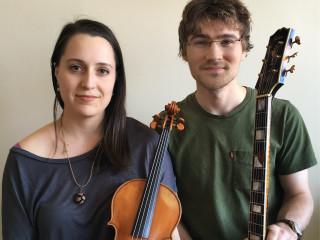 Gen Marcus Cest La Rencontre Entre Deux Musiciens De Formation Jazz Anims Par Une Curiosit Exprimentale Et Un Amour Pour Musique Folk