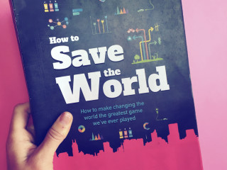 How To Save The World A Book Design Manual Indiegogo