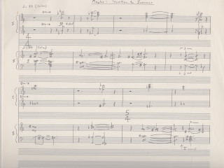 2 Pictures: Maples & Rondeaux avec Berlioz | Indiegogo
