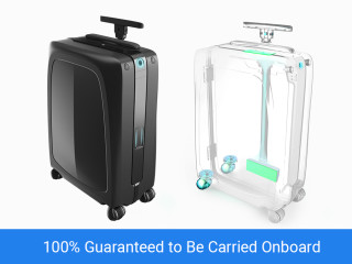 Ovis  1st AI-Powered Suitcase Following by Side  8f8b5a16d984c