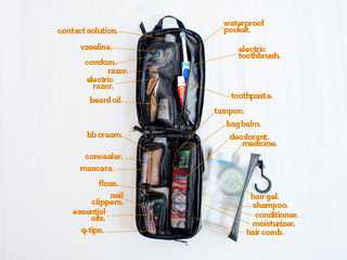 Travel   Outdoors. A premium quality, durable,   versatile toiletry bag  that lets you organize   pack your toiletries. This is simply the most  functional ... 81fe58b305