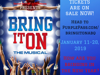 Bring It On: The Musical   Indiegogo
