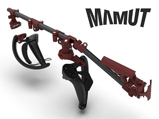 Mamut Apto - Magnet VR Gun Stock  | Indiegogo