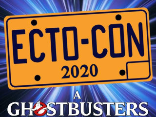 Ecto-Con 2020 - A Ghostbusters Fan Event in the UK | Indiegogo