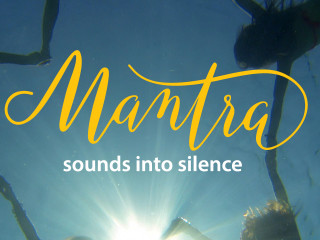 mantra sounds into silence online free