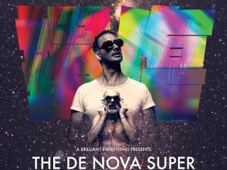 THE DE NOVA SUPER, EDINBURGH FESTIVAL 2019 | Indiegogo