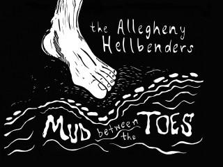 PRE-ORDER Allegheny Hellbenders new CD!   Indiegogo