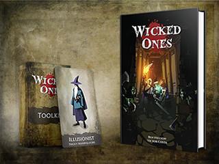 Wicked Ones | Indiegogo