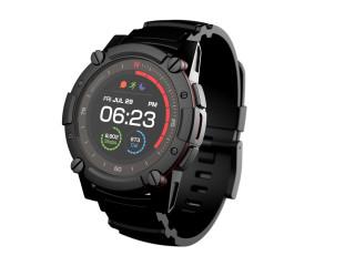 Smartwatch Powered by You - MATRIX PowerWatch 2 | Indiegogo
