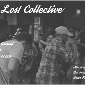 Lost Collective Record Company and Album Release