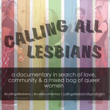 Calling All Lesbians: An LGBTQ Documentary