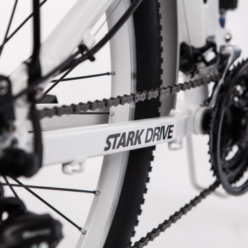 Stark Drive Electric Bike