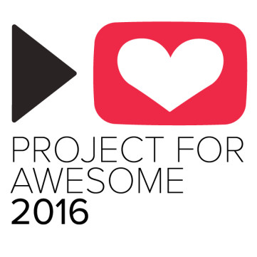 Project for Awesome 2016