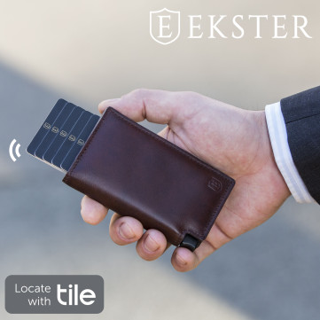 EKSTER 2.0 - Ultra-slim Trackable Wallets