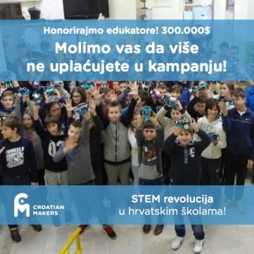 BBC micro:bit -- STEM revolucija u školama