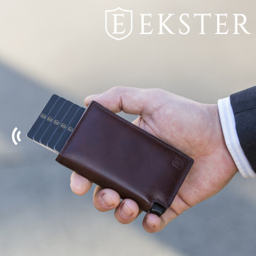 EKSTER 2.0 - The Next Generation Wallet