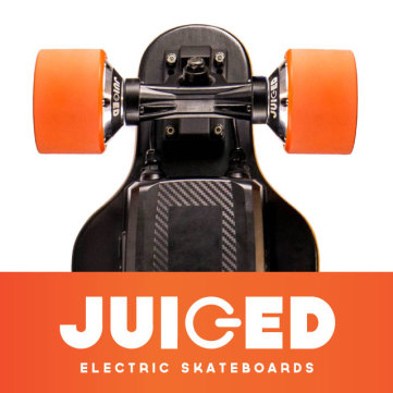 Juiced Boards: Authentic Electric Longboards
