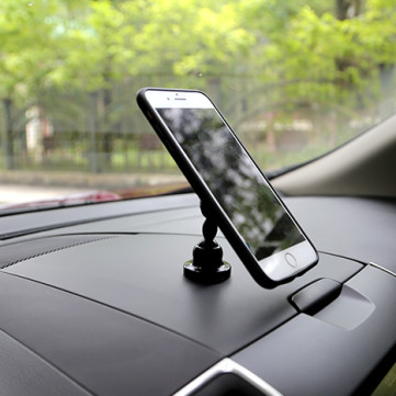 Lauco - NanoSuction car mount for phones & cases