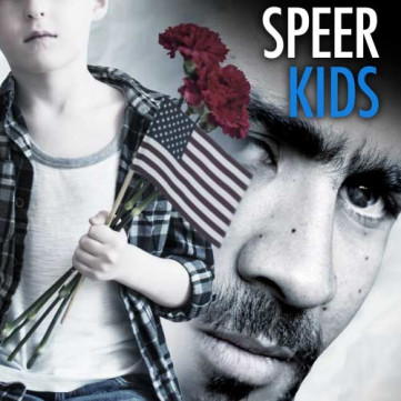 Help raise $1,000,000 for Sgt. Chris Speer's kids!