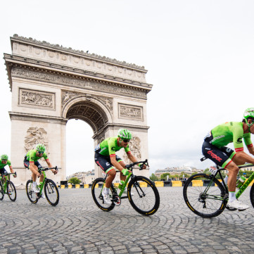 #SaveArgyle: Keep Cannondale-Drapac alive in 2018