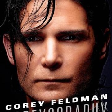 Corey Feldman's TRUTH Campaign
