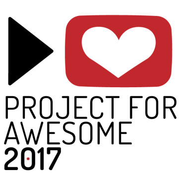 Project for Awesome 2017