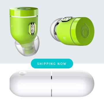 Air by crazybaby NANO: True Wireless Headphones