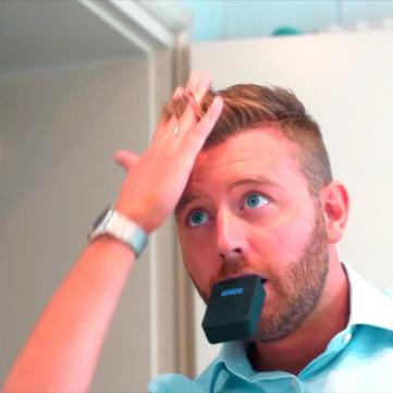 Unico smartbrush