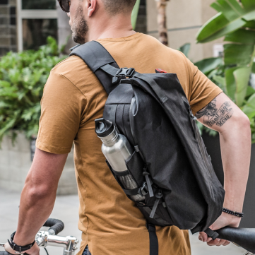 X-PAK - The Ultimate Backpack Alternative