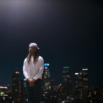 Help Launch Rokeaux Island Hip-Pop Phenom's new EP