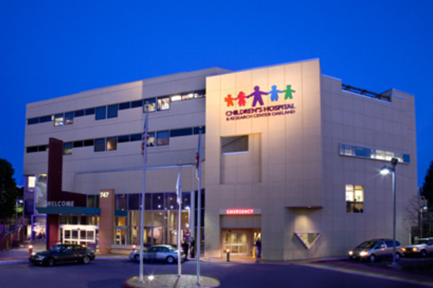 Image result for oakland children's hospital
