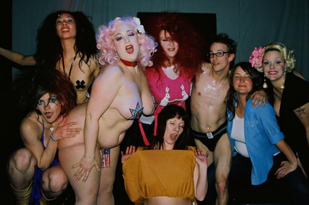 Секс работниками 0 фотография