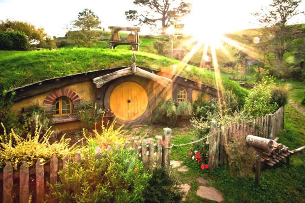 Risultati immagini per The Shire