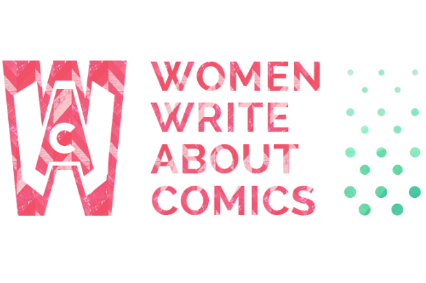 Kickstarter of the Week @ Women Write about Comics