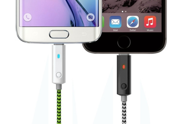 usbidi the world s most intelligent charger ever indiegogo