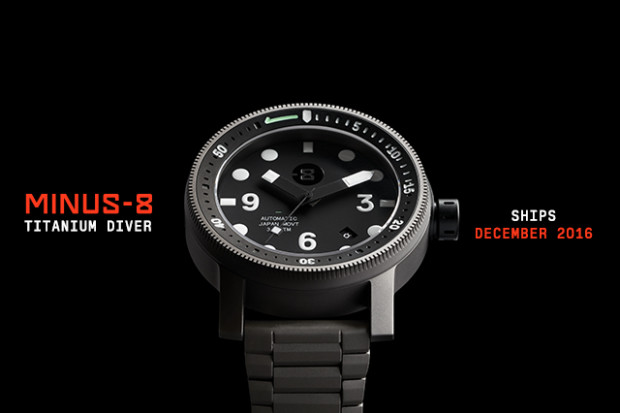 en watch a modified watches und sons collection marc diver professional mod msd models